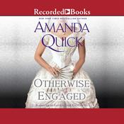 Otherwise Engaged Audiobook, by Jayne Ann Krentz