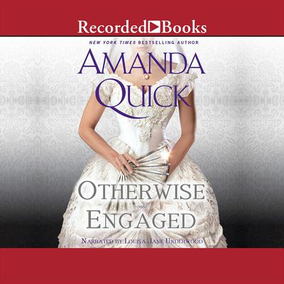 Otherwise Engaged Audiobook, by Jayne Ann Krentz