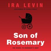 Son of Rosemary: The Sequel to Rosemary's Baby Audiobook, by Ira Levin