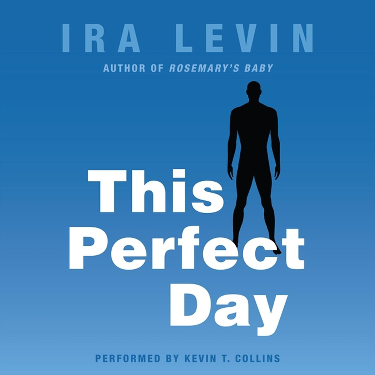 Printable This Perfect Day Audiobook Cover Art