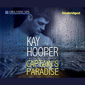 Captain's Paradise, by Kay Hooper