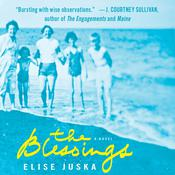 The Blessings Audiobook, by Elise Juska