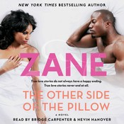 The Other Side of the Pillow Audiobook, by Zane