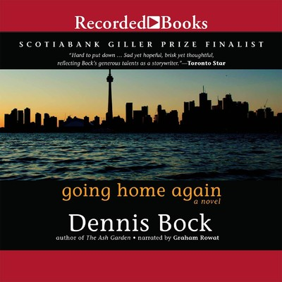 Going Home Again Audiobook, by Dennis Bock