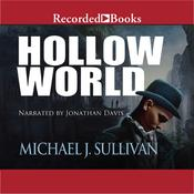 Hollow World, by Michael J. Sullivan