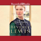 The Last Bride, by Beverly Lewis