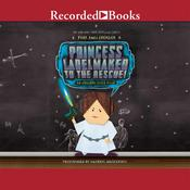 Princess Labelmaker to the Rescue, by Tom Angleberger