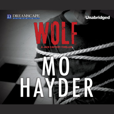 Wolf: A Jack Caffery Thriller Audiobook, by