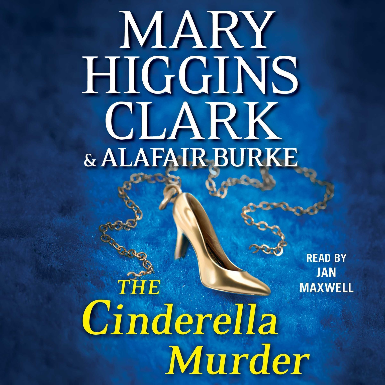 Printable The Cinderella Murder Audiobook Cover Art