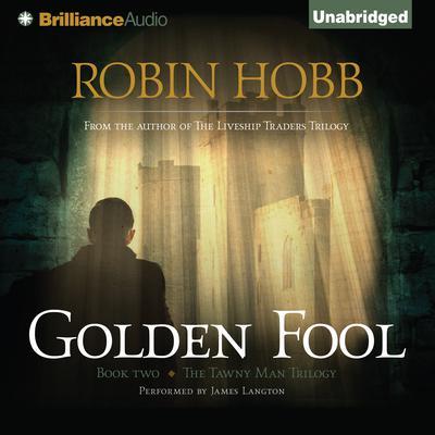 Golden Fool Audiobook, by Robin Hobb