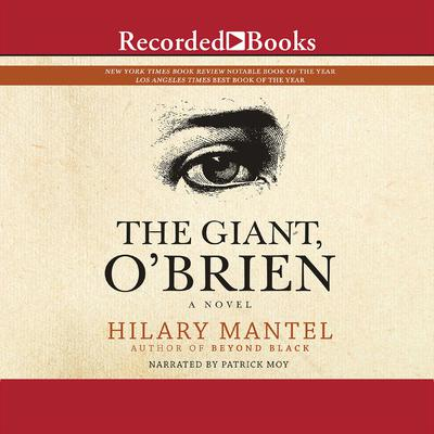 The Giant, O'Brien Audiobook, by