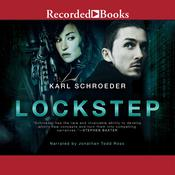 Lockstep, by Karl Schroeder
