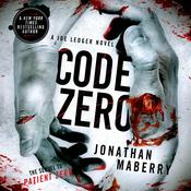 Code Zero: A Joe Ledger Novel Audiobook, by Jonathan Maberry