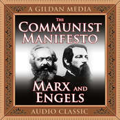 The Communist Manifesto Audiobook, by Karl Marx, Friedrich Engels