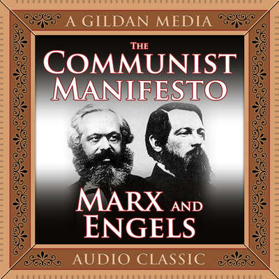 The Communist Manifesto Audiobook, by Karl Marx