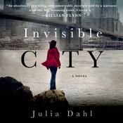 Invisible City: A Novel Audiobook, by Adam Roberts, Julia Dahl