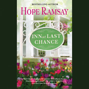 Inn at Last Chance Audiobook, by Hope Ramsay