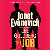 The Job: A Fox and O'Hare Novel, by Janet Evanovich, Lee Goldberg