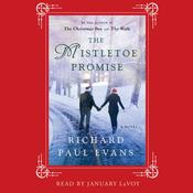 The Mistletoe Promise Audiobook, by Richard Paul Evans