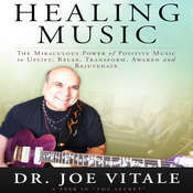 Healing Music, by Joe Vital