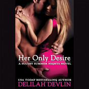Her Only Desire Audiobook, by Delilah Devlin