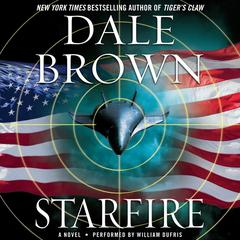 Starfire Audiobook, by Dale Brown