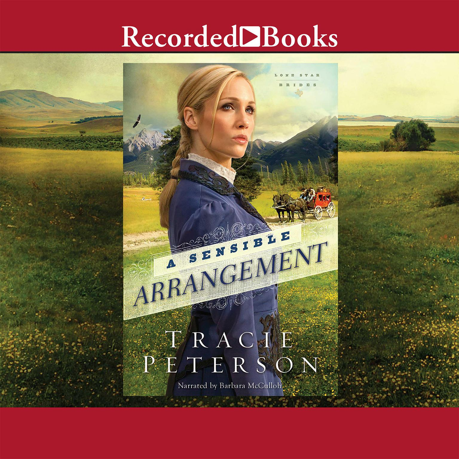 Printable A Sensible Arrangement Audiobook Cover Art