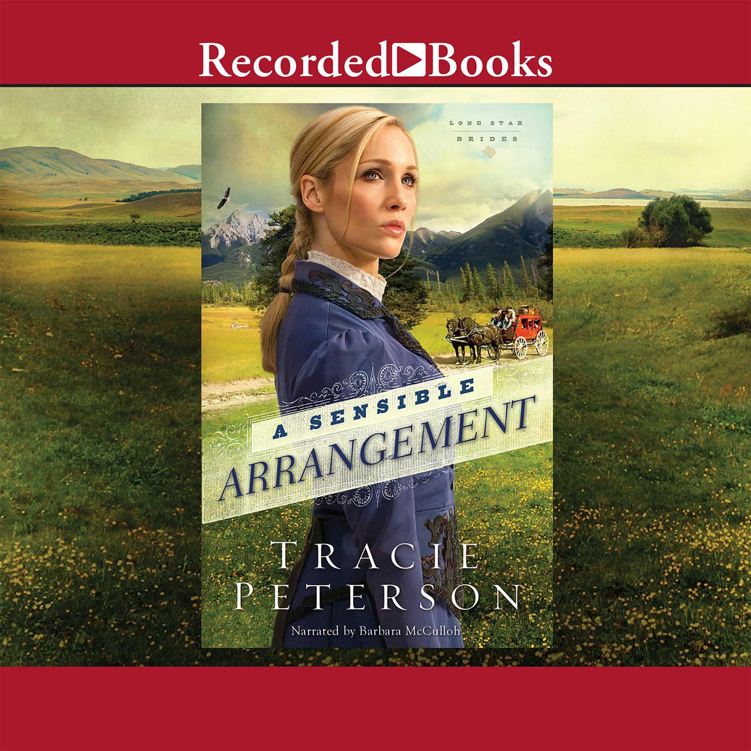 Printable A Sensible Arrangement Audiobook Cover Art