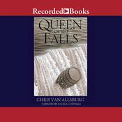 Queen of the Falls Audiobook, by Chris Van Allsburg