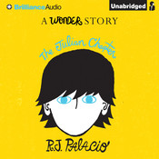 The Julian Chapter: A Wonder Story, by R. J. Palacio