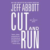 Cut and Run Audiobook, by Jeff Abbott