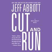 Cut and Run Audiobook, by Jeff Abbott