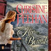 Air Bound Audiobook, by Christine Feehan