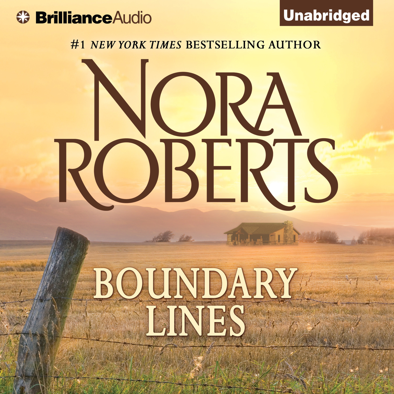 Printable Boundary Lines: A Selection from Hearts Untamed Audiobook Cover Art