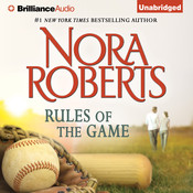 Rules of the Game Audiobook, by Nora Roberts