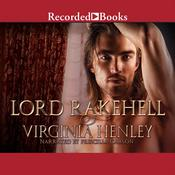 Lord Rakehell, by Virginia Henley