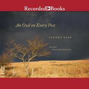 An Owl on Every Post Audiobook, by Sanora Babb