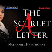 The Scarlet Letter, by Nathaniel Hawthorn