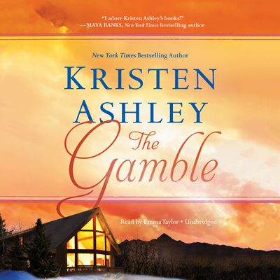The Gamble Audiobook, by Kristen Ashley
