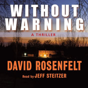 Without Warning, by David Rosenfelt