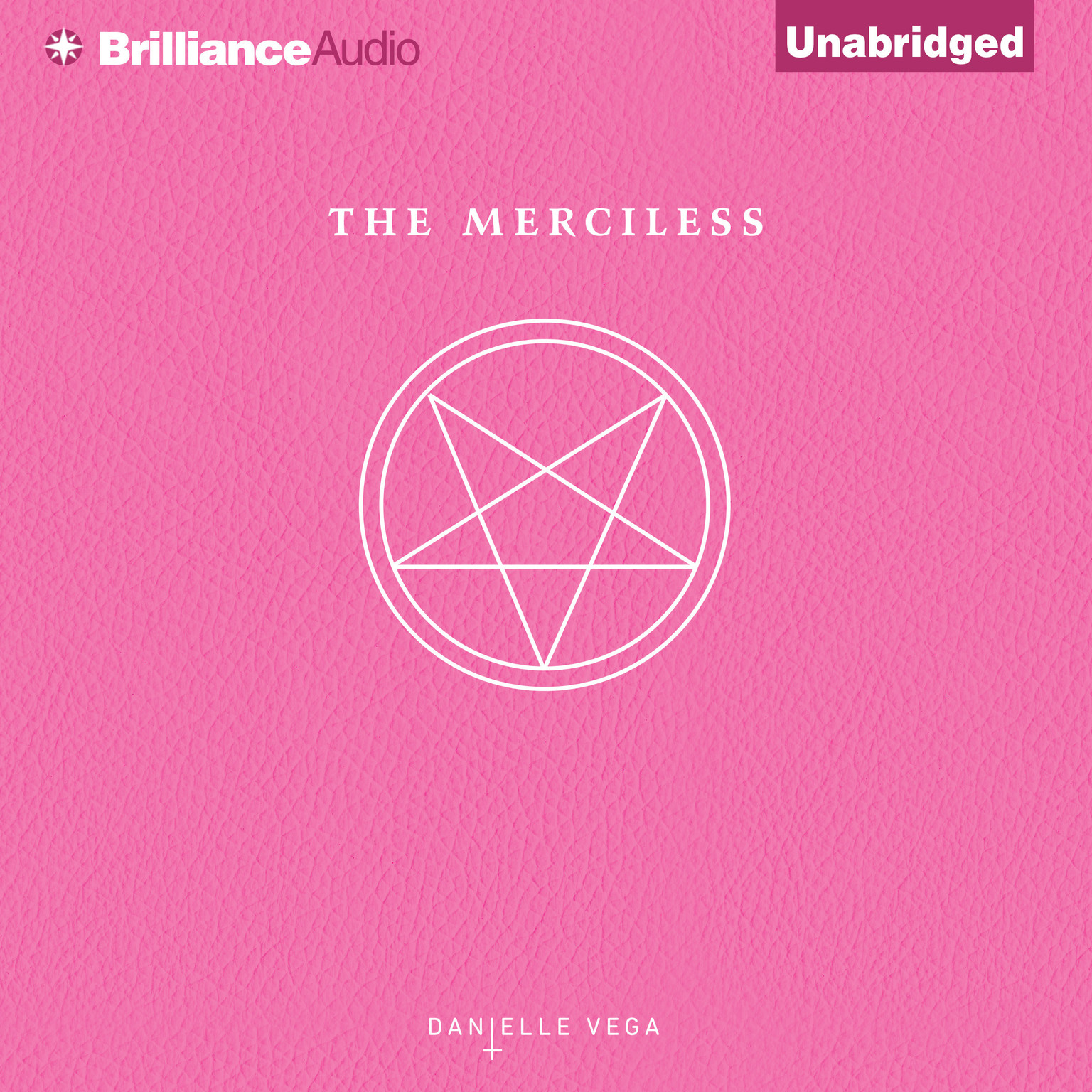 Printable The Merciless Audiobook Cover Art