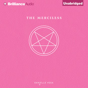 The Merciless Audiobook, by Danielle Vega