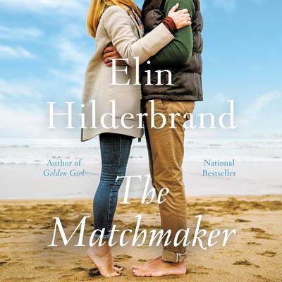 The Matchmaker: A Novel Audiobook, by
