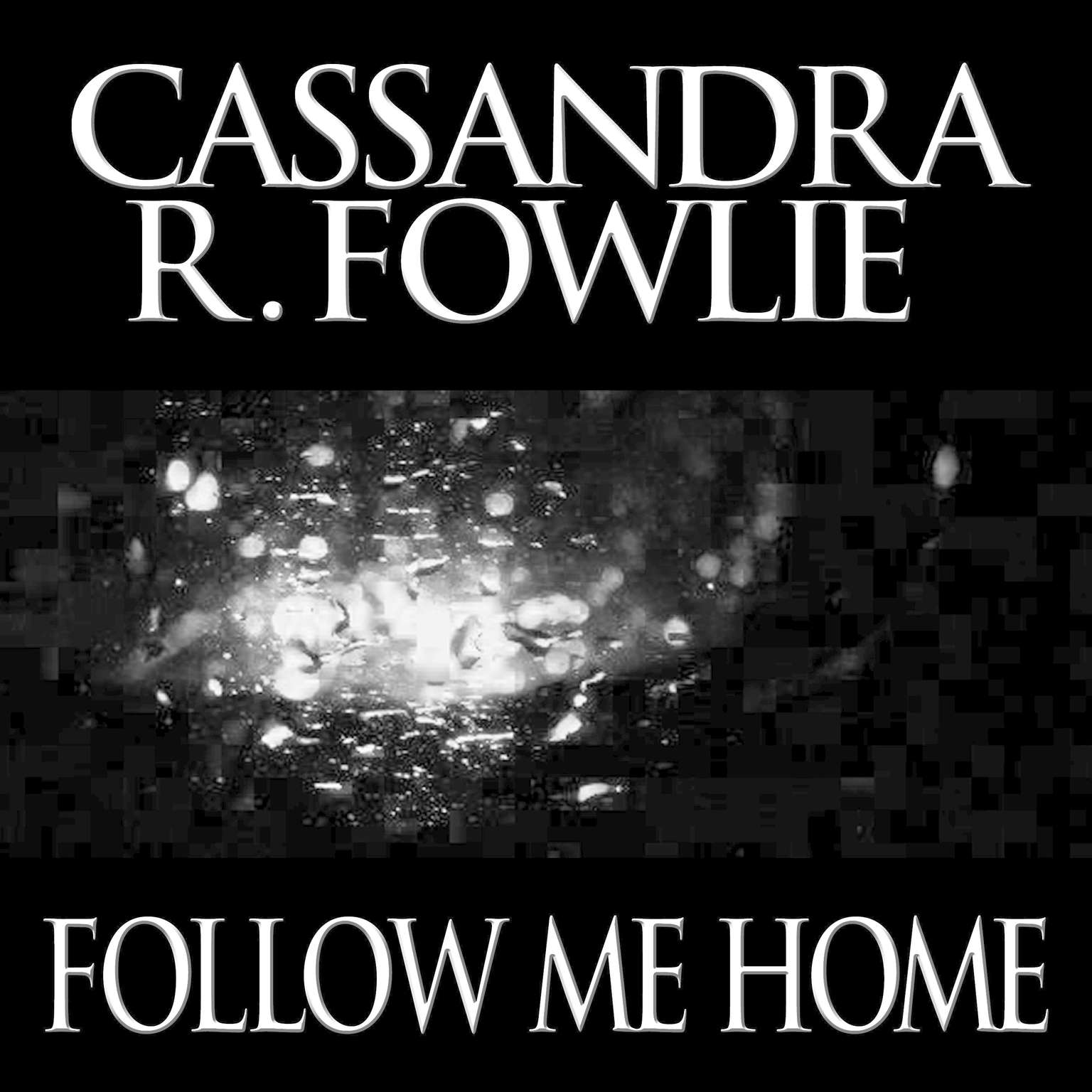 Printable Follow Me Home Audiobook Cover Art
