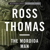 The Mordida Man, by Ross Thomas