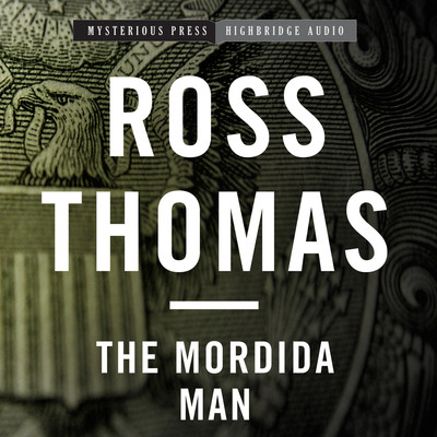 The Mordida Man Audiobook, by Ross Thomas