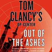 Tom Clancys Op-Center: Out of the Ashes Audiobook, by Dick Couch