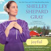 Joyful: Return to Sugarcreek, Book Three, by Shelley Shepard Gray
