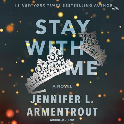 Stay with Me: A Novel Audiobook, by