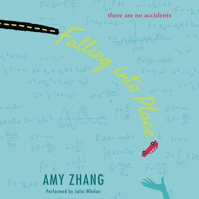 Falling into Place Audiobook, by Amy Zhang